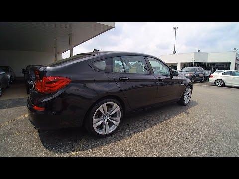 2010 BMW 5 Series Gran Turismo Baltimore, Towson, Catonsville ...