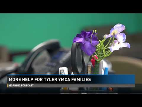 Several Organization Are Offering Help for Tyler Families Losing YMCA Child Care