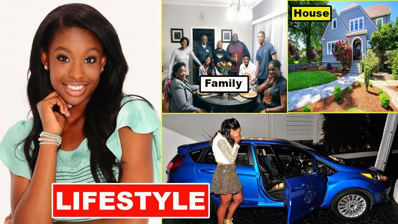 Download Coco Jones's Lifestyle 2020 ★ Boyfriend, Family, Net worth & Biography