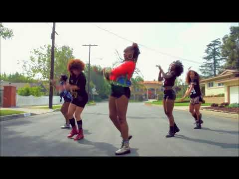 GARIBA Wo (official Video)