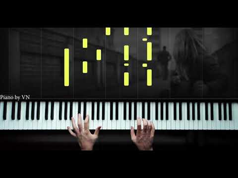 Gidiyorum - Duygusal Piano