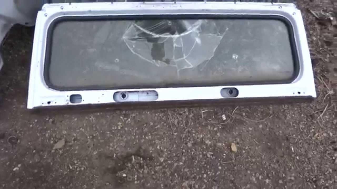 white jeep wrangler yj windshield frame for sale youtube. Black Bedroom Furniture Sets. Home Design Ideas