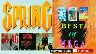 Spring dan Mega lagu popular