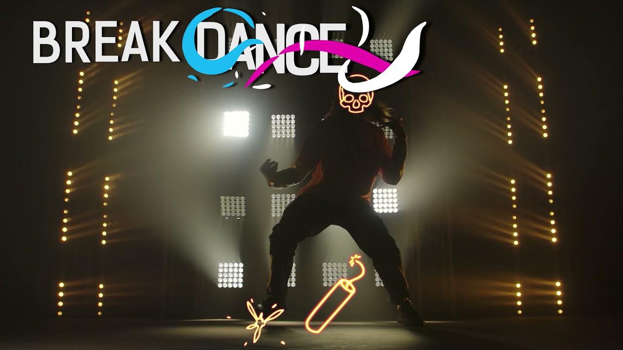 Фестиваль уличного искусства «Пространство танца».