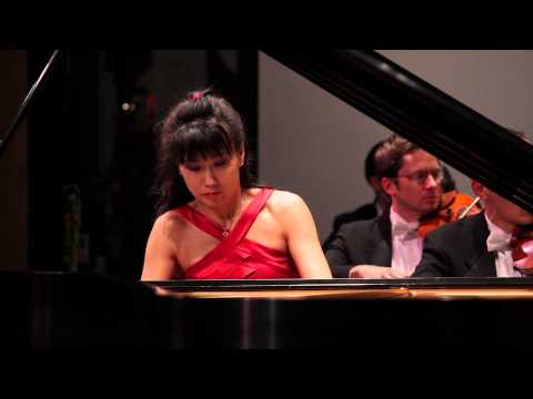 Saint Saens Piano Concerto No, 4 Part 1