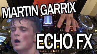 Martin Garrix/Tiesto-Style Echo Buildup (DJM900 Tip!)