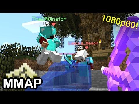 SkyWars: Take Control of the Island! (785)