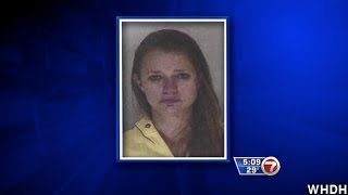 Woman Arrested After Racking Up $980 Cab Bill