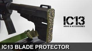 ATF Sucks - Shockwave Blade Protector