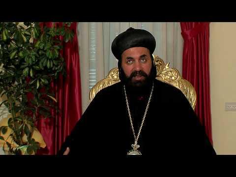 Syrian Orthodox Church in Jerusalem