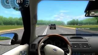 Volvo XC90 -- 1.3.3 City Car Driving İndir