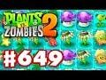 Beghouled Blitz! - Plants vs. Zombies 2 - Gameplay Walkthrough Part 649