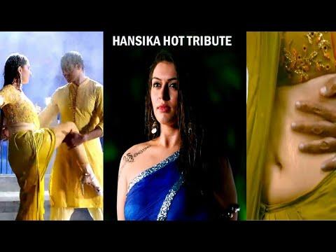 Download Hansika Hot Compilations   Hansika Birthday Bash   No Fap Challenge