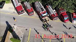 Tag der offenen Tore 31 08 2019 Regio Feuerwehr Aarberg