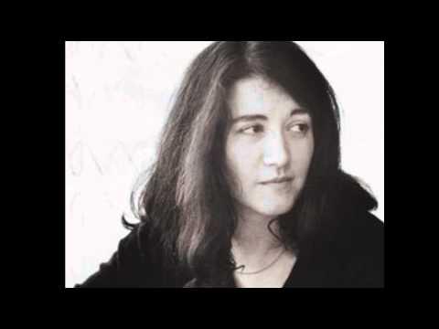 Martha Argerich plays Schumann: Kreisleriana, Op. 16