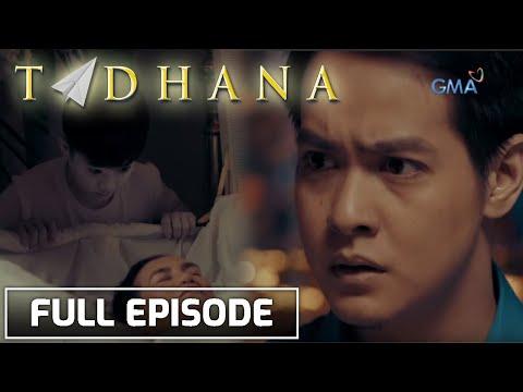 Tadhana: Embalsamador sa Taiwan, nakakakita ng ligaw na kaluluwa ng bata?  | Full Episode