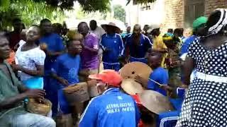 Sangula dance  💃