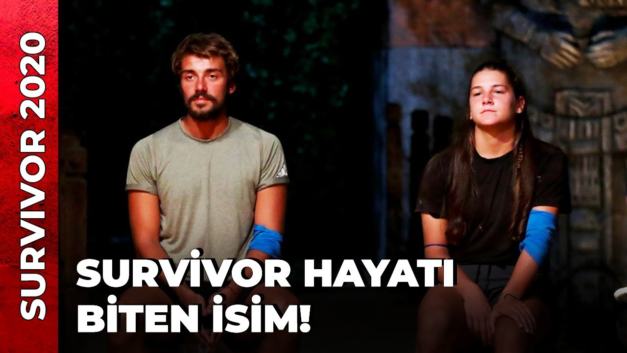 NİSA SAHNEYİ SALLADI! | Survivor Birleşme Partisi