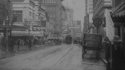 Portland, Oregon In 1917 - Rusty's Time Machine: Episode 36