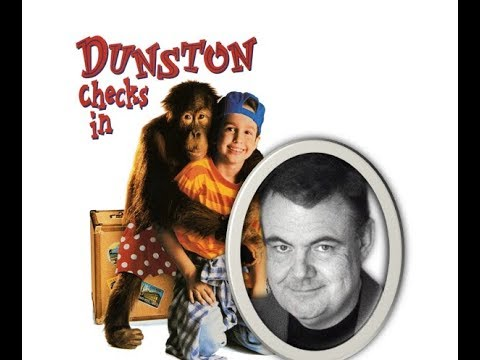 GLENN SHADIX (Dunston checks in) 1996