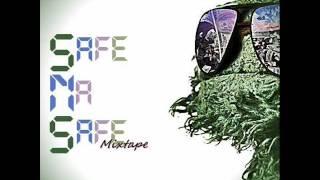 Ejac & Buddahbeads - Safe na Safe FULL MIXTAPE