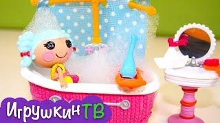 Лалалупси обзор игрушки фигурка Марины Анкорс