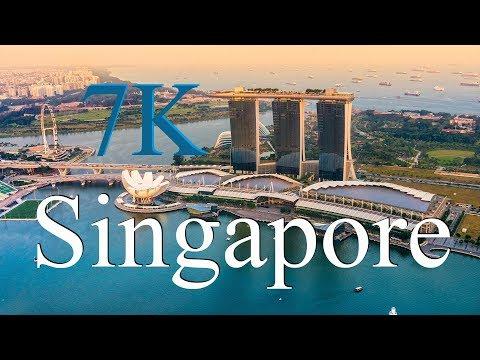 Singapore city 2018, Singapore 2018