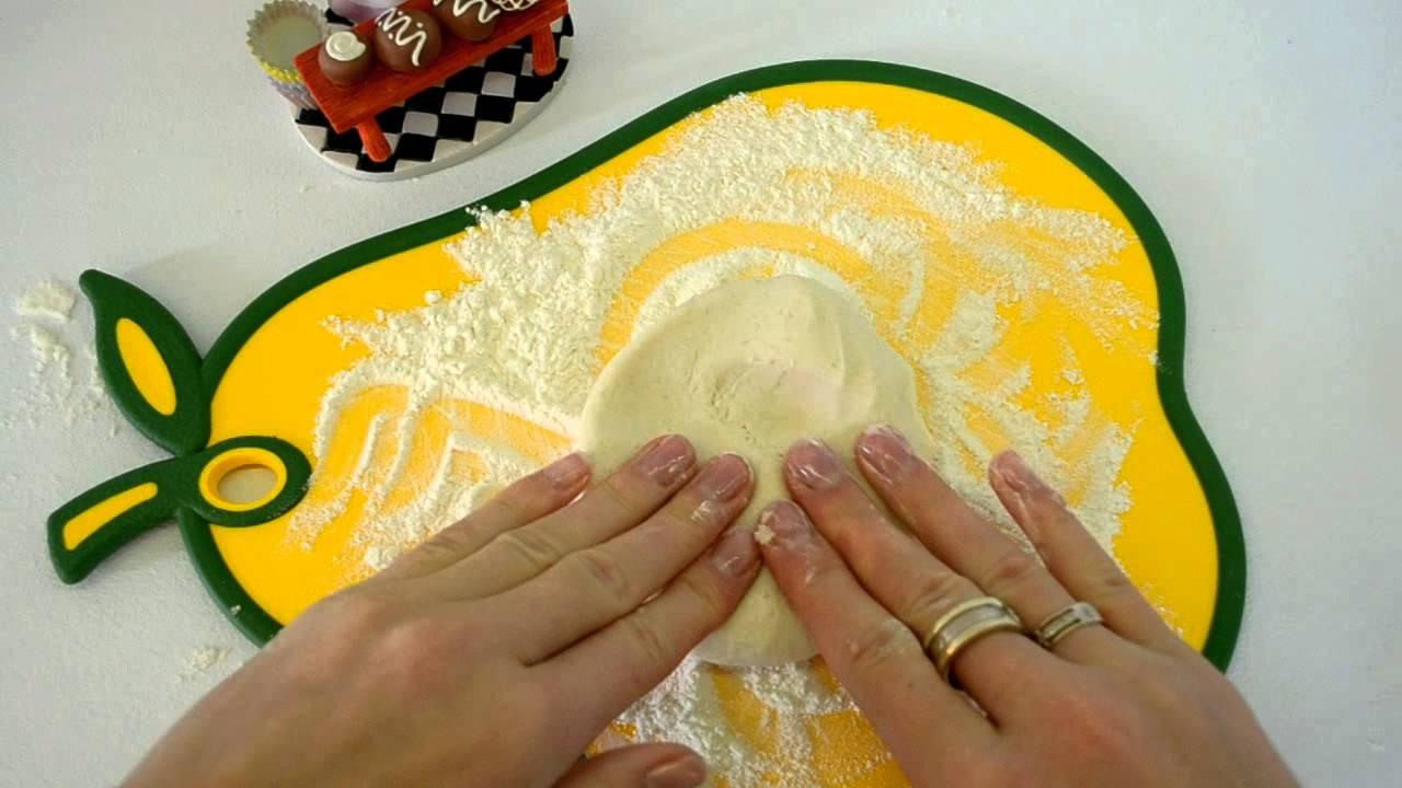 рецепт приготовления соленого теста для лепки с детьми