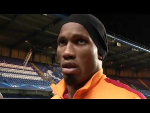 Didier Drogba on Chelsea: 'They will get better'