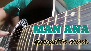 MAN ANA - HERU SETIAWAN (cover)