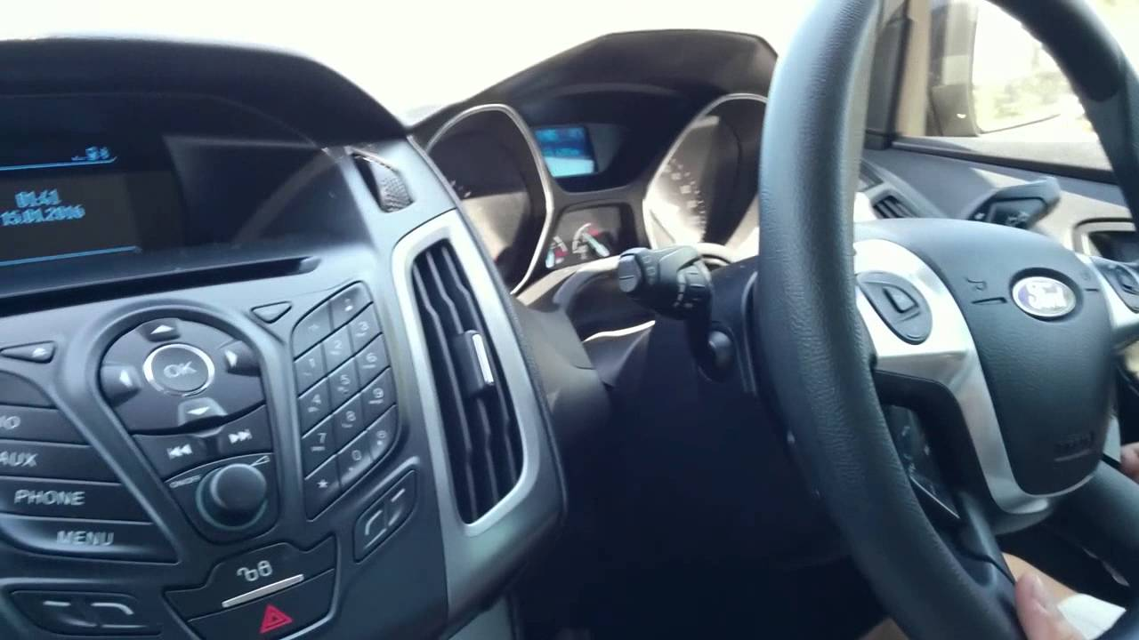 2013 ford focus transmission issues autos post. Black Bedroom Furniture Sets. Home Design Ideas