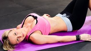 Zuzka Light - ZWOW 47 Preview - 12 minute Fat Burn Preview