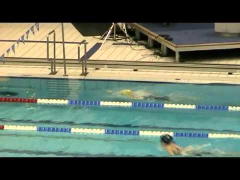 Schwimm DM Berlin 2013 Staffel 4x100L TSV Bad Saulgau