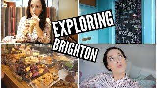 Exploring Brighton | PlanetGabb ♡