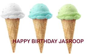 Jasroop   Ice Cream & Helados