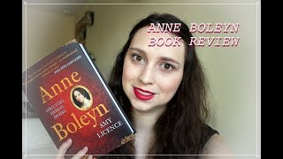 Anne Boleyn by Amy Licence - Book Review