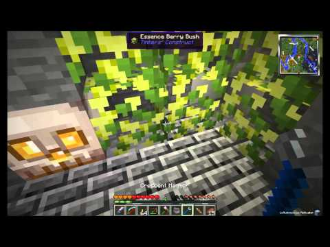 Attack of the B Team E9 - Advanced Genetics and the Cartographer from OpenBlocks