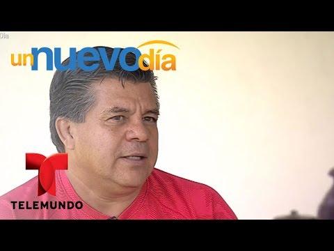 Tatiana vuelve a demandar judicialmente a Andrés Fuentes  Un Nuevo Día  Telemundo