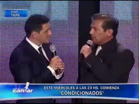 El  payador Carlos Gómez - Soñando por cantar