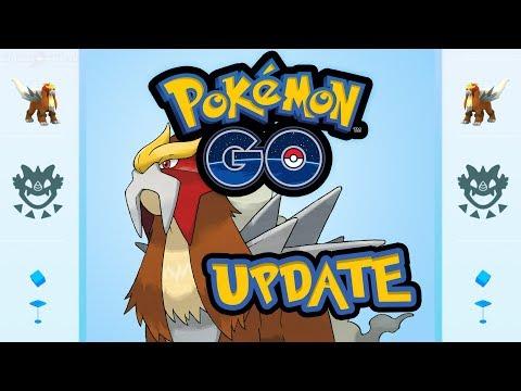 Update 0.75.0: Tagebuch, Raids, Bugs und Medaille | Pokémon GO Deutsch #419