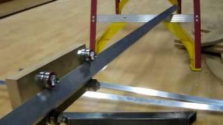Building a CNC Machine Part 3