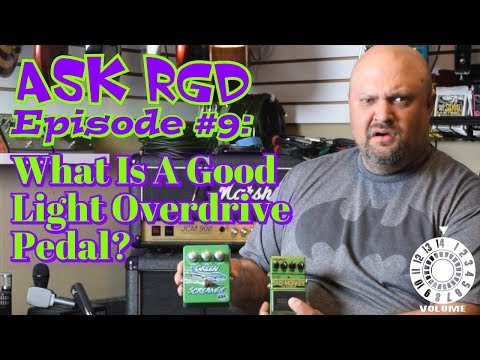 Ask RGD Episode