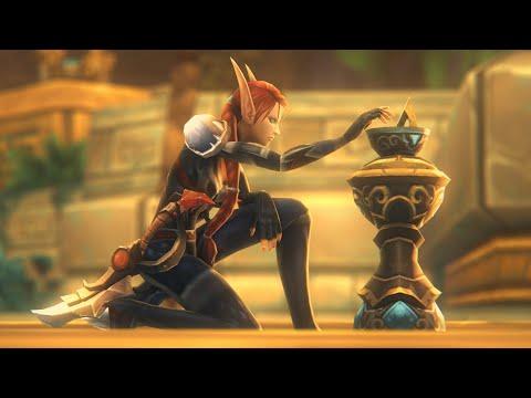 World of Warcraft Soundtrack (Legends - pre TBC intro)Kaynak: YouTube · Süre: 2 dakika48 saniye