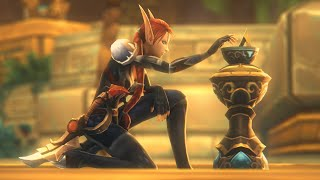 WoW BFA - Best of MDI Cinematic (World of Warcraft)