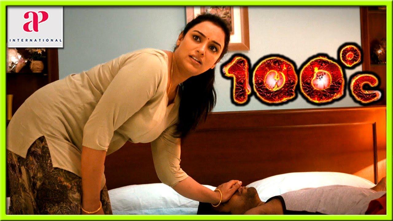 100 Degree Celsius Movie   Shwetha Menon Confirms Mithun's Expiry   Bhama   Meghana Raj   Ananya