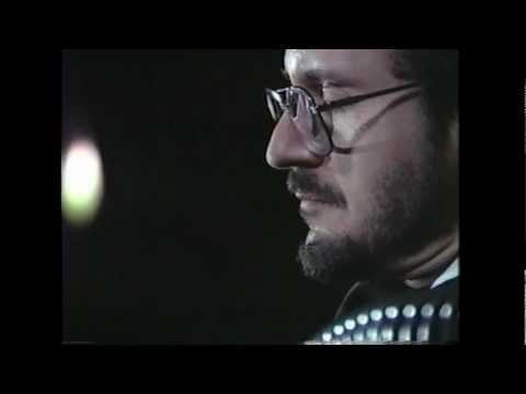 MALAGUEÑA • Nick Ariondo, virtuoso accordionist
