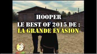 Hooper Best of - La Grande Évasion