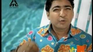 Bingo Ad Shoot at Deogarh Mahal