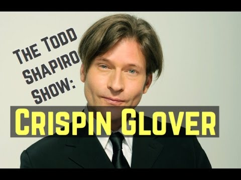 Crispin Glover on Donald Trump, Back To The Future & Individuality
