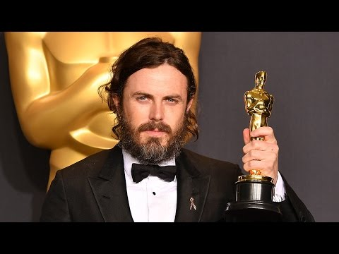 Thumbnail: Casey Affleck Wins Best Actor At 2017 Oscars DESPITE Allegations Controversy